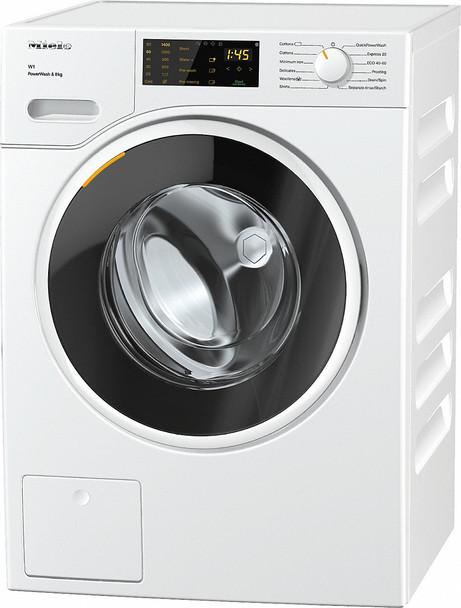 Rawsons Appliances Bathrooms - Miele WWD 320 Front Load Washing Machine