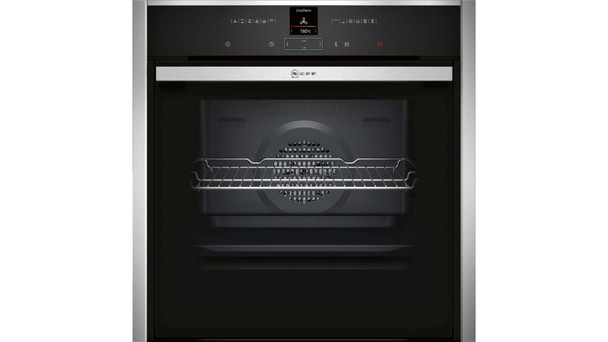 Neff B57CR22N0B Single Oven