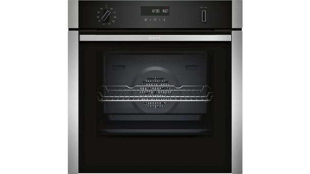 Neff B6ACH7AN0A Single Oven