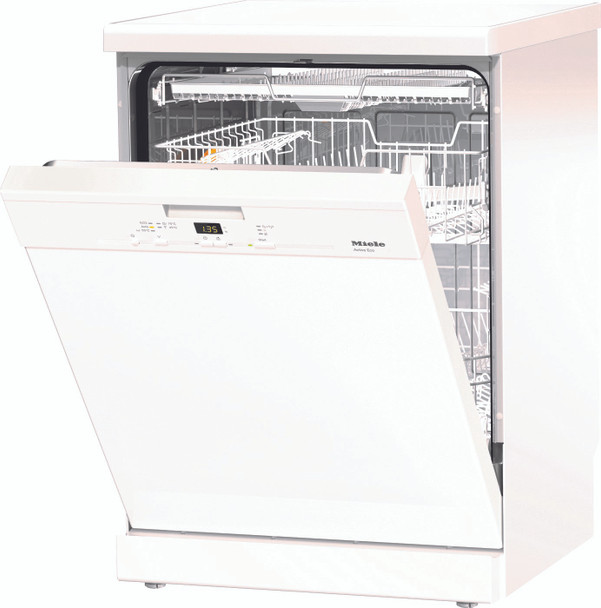 Rawsons Appliances Bathrooms - Miele G 4310 Freestanding Dishwasher BRWS