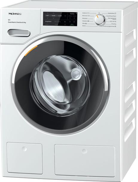Rawsons Appliances Bathrooms - Miele WWI 860 Front Load Washing Machine