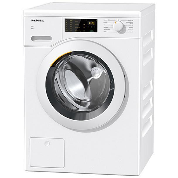Rawsons Appliances Bathrooms - Miele WCD 120 Front Load Washing Machine
