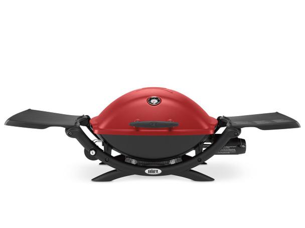 Weber 54040024 Q Red (Q2200) LPG