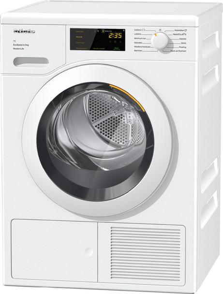 Rawsons Appliances Bathrooms - Miele TCD 660 WP Heat Pump Dryer