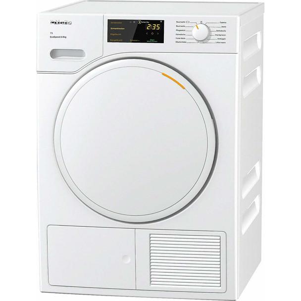 Rawsons Appliances Bathrooms - Miele TWD 440 WP Heat Pump Tumble Dryer