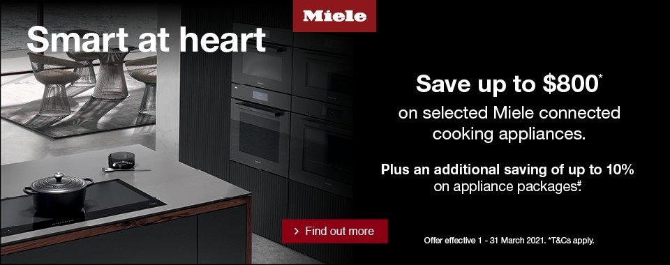 Rawsons Appliances Bathrooms - Miele Save Up To $800 On Cooking Appliances