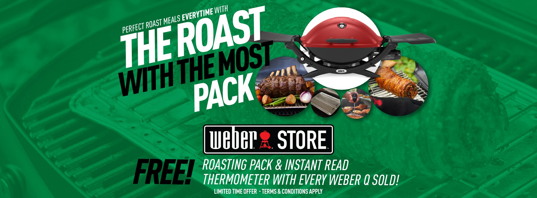 Rawsons Appliances Bathrooms - Weber Roast With The Most Offer