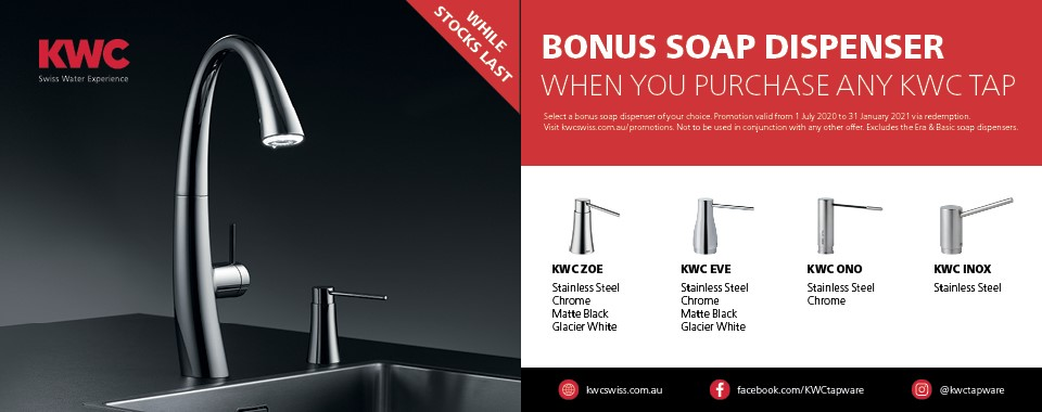 rawsons-appliances-bathrooms-kwc-bonus-soap-dispenser-promotion-expires-31-january-2021.jpg