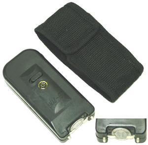 CLOSEOUT SALE 1800000 Volt Stun Gun & Case ST706