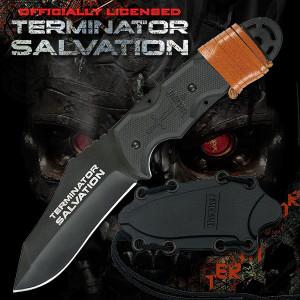 SALE Terminator Salvation Fixed Blade MC-TS01