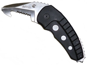 M-Tech Angler Karambit Rescue Knife MT281