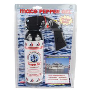 10% Mace Pepper Gel Maritime Spray 80271