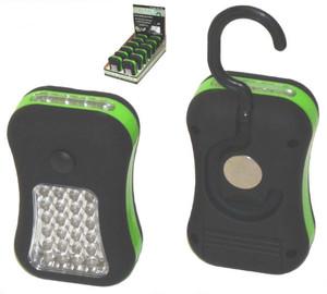 28 LED Work Light Magnetic DB12-28GLOW