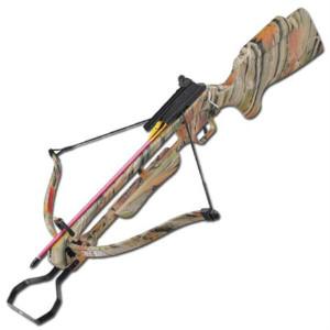 150 Pound Draw Recurve Crossbow MK200A1AC