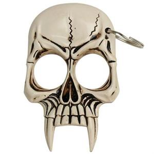 Demonic Skull Skull Self Defense Keychain AZ1102S
