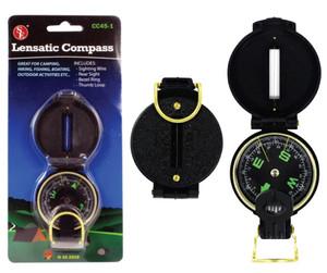 Compass Plastic Case CC45-1