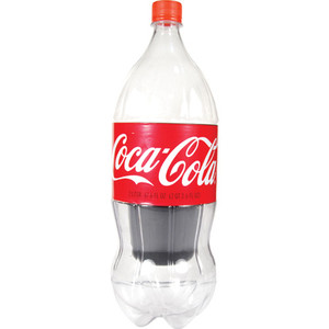 2 Liter Coke Bottle Diversion Safe DS-2LITER