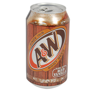 A&W Rootbeer Diversion Safe DS-AWROOTBEER