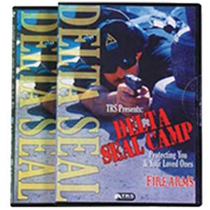 Delta Seal Camp DVDs DVD-CAMP