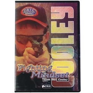 Fighting Mindset DVD - Ben Cooley DVD-MINDSET