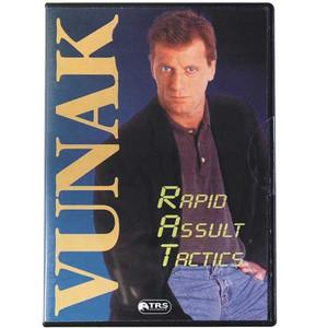 Rapid Assault Tactics DVD - Paul Vunak DVD-RAT