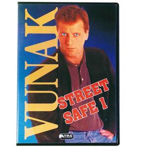 Street Safe DVD - Paul Vunak DVD-SAFE