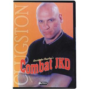 Combat JKD DVD - Chris Clugston DVD-SECRET