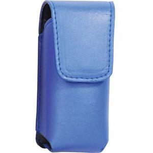 Blue Leatherette Holster for LiL Guy Stun Gun LH-LILGUY-BLU