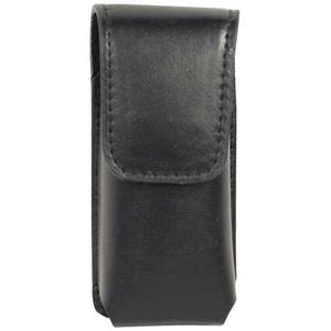 Black Leatherette Holster for RUNT Stun Gun LH-RUNT-B