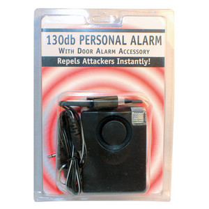 3 IN 1 130db PERSONAL ALARM WITH LIGHT PAL-1LIGHT