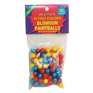 Paintballs - 100 pack PB-100