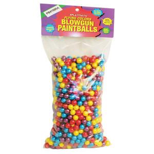 Paintballs - 1000 pack PB-1000