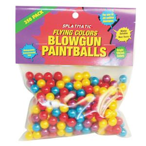 Paintballs - 250 pack PB-250