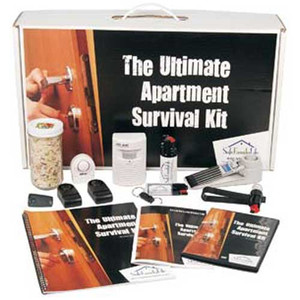 Ultimate Apartment Survival Kit SFL-APARTMENT