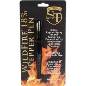 1/2 oz. 18% Wildfire Pepper Pen WF-PEN