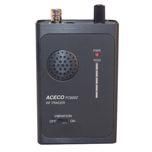 Bug Detector with Strength Meter AVD-101