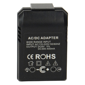 AC Charger Hidden Spy Camera with Built in DVR HC-ADAPT-DVR