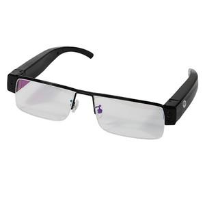 HD Eye Glasses Hidden Spy Camera with Built in DVR HC-EYEHD-DVR