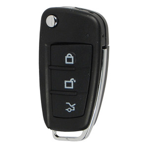 HD Car Key Hidden Spy Camera with Built in DVR HC-KEYCM-DVR