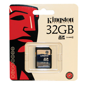 32GB SD CARD SD-CARD32GB