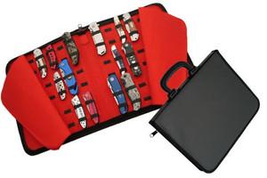 Brief Case Style 42 Knife Case 210781-40