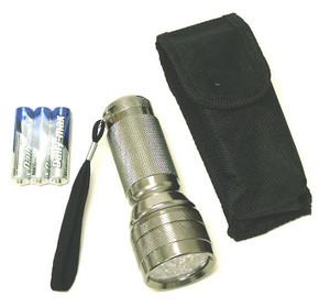Closeout Sale 21 Led Bulb Flashlight FL30721T
