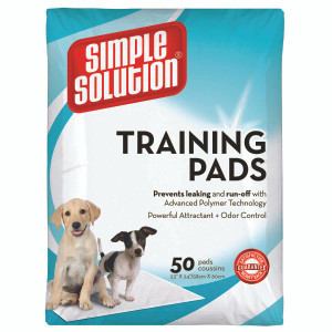 Training Pads 50 count 13401