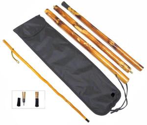 SALE 55in Take-Apart Hardwood Walking Stick WS634-55P