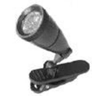 Clip-On 5 LED Super Bright Light FL0075