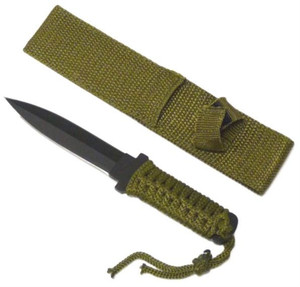 Double Edged Combat Dagger HK7521