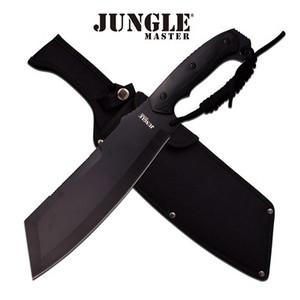Jungle Master Heavy Duty Full Tang Machete JM034