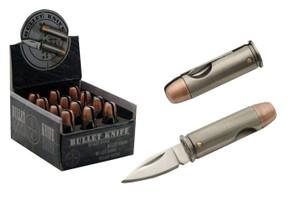 44 Magnum Bullet Knife 210850