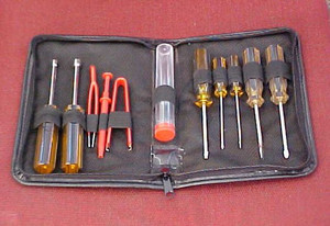 12 Pc Precision Computer Tool Kit 1012CT