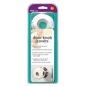 Door Knob Covers 3 pack S355